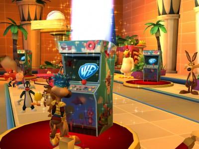 Warner Bros. launches Scooby Doo! & Looney Tunes Cartoon Universe: Arcade for iOS