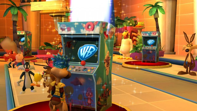 Warner Bros. launches Scooby Doo! & Looney Tunes Cartoon Universe: Arcade for iOS