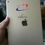 Images of Apple's 'iPad Air 2' hit the Web, show off new speaker grille