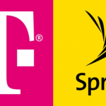 It's the end of the line for Sprint's plans to acquire T-Mobile