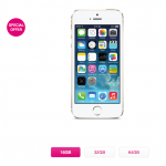 T-Mobile to discount current iPhone models by up to $50 starting on Aug. 27