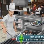 The Sims FreePlay's 'Let's Eat' update offers a recipe for a yummy Sim-ulating experience