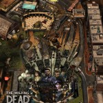Zen Studios and Telltale Games release The Walking Dead Pinball for iOS and Mac