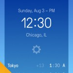 Unread developer releases new Time Zones app featuring Quick Check mode and more