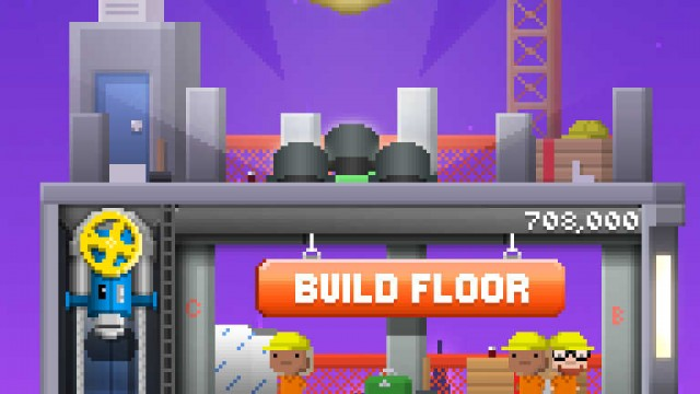 Bitizens take over Sin City as NimbleBit officially launches Tiny Tower Vegas on iOS