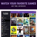 Report: Amazon to purchase game-focused streaming platform Twitch for more than $1 billion