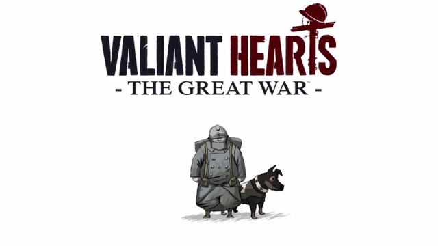 Ubisoft set to release Valiant Hearts: The Great War puzzle adventure game on iOS soon