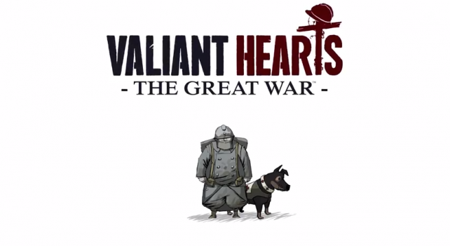 release the iOS edition of Valiant Hearts: The Great War next month