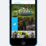 Vimeo for iOS updated with video uploading, private sharing and friend finding