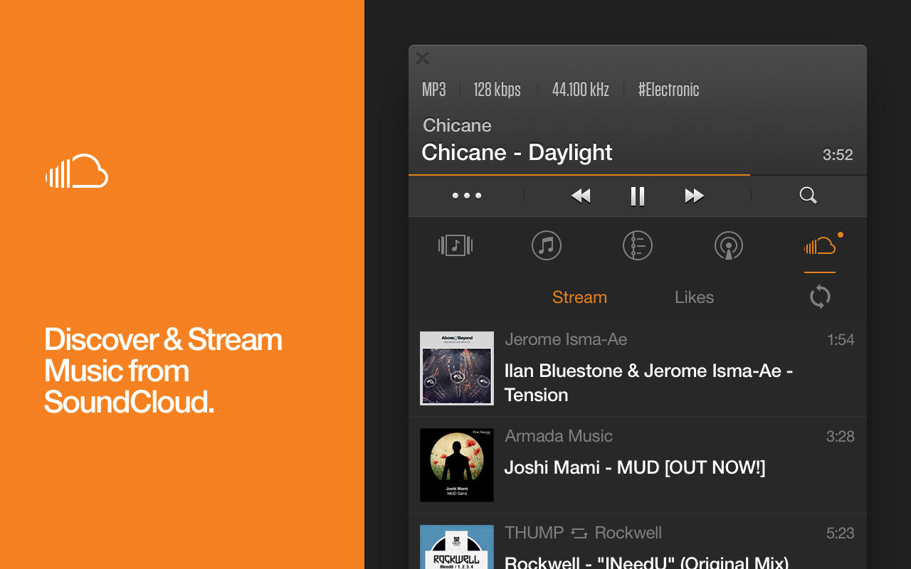 21 Best music players for OSX as of 2019 - Slant