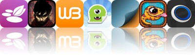 Today's apps gone free: Relaxtopia, Dark Guardians, Weekly Budget and more