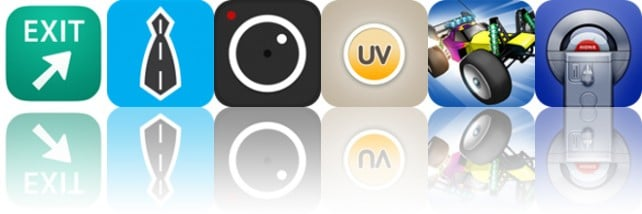 Today's apps gone free: Where To?, EasyBiz, ProCam 2 and more