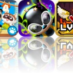Today's apps gone free: HT Recorder, Kuvva, Dr. Panda's Home and more