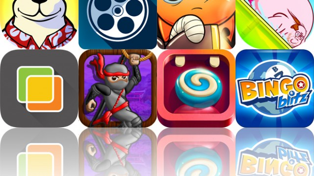Today's apps gone free: Polar Bowler, MoviePro, ZEZ Rise and more