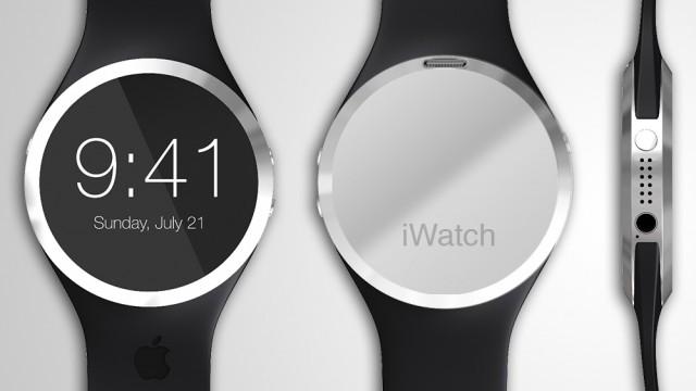Report: No Apple 'iWatch' Until 2015