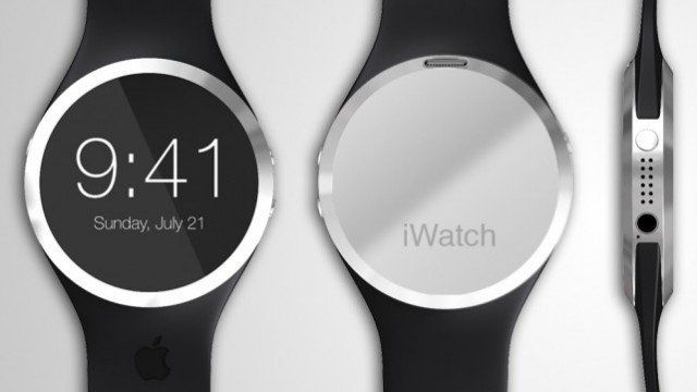 Here's why Apple's 'iWatch' might not make it until next year