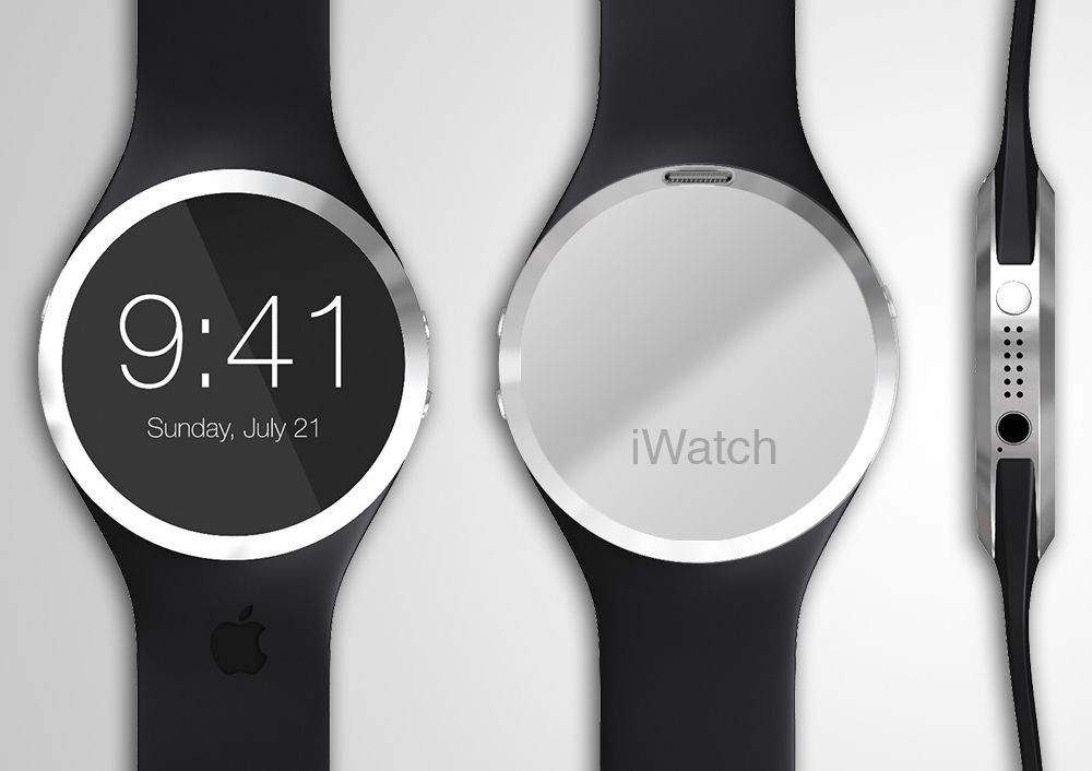 Report: No Apple 'iWatch' Until 2015