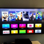 The Apple TV UI receives an iOS 7-like revamp in new beta software
