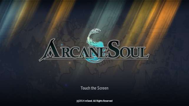 Battle demonic beasts in ArcaneSoul for a chance to win a $10 iTunes gift card