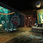 BioShock will arrive on the App Store later tonight