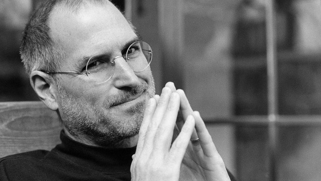 Steve Jobs wanted to give everyone access to free Wi-Fi