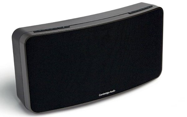 Cambridge Audio unveils a new trio of high-quality Bluetooth speakers