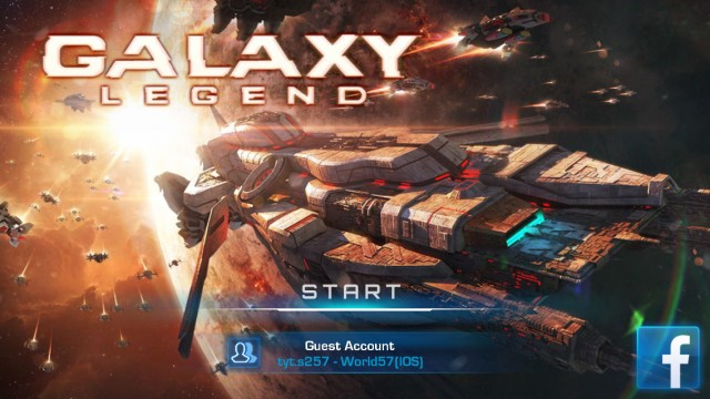 Become a Galaxy Legend for a chance to win a $10 iTunes gift card