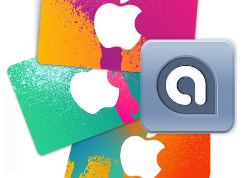 How to spend a $25 iTunes gift card for Aug. 8, 2014