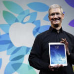 Apple's partner manufacturers ramping up production of components for 'iPad Air 2'