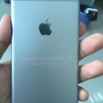 New images show how Apple's 'iPhone 6' handles antenna breaks