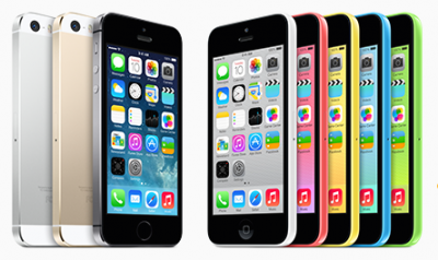 Ahead of 'iPhone 6' unveiling, Walmart offers further discounts on current iPhones