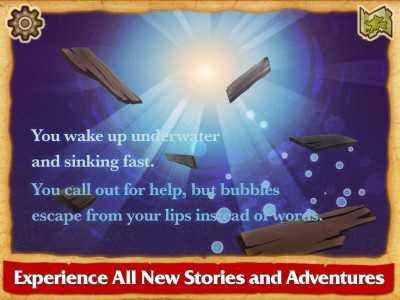 Train your very own dragon and discover your destiny in DreamWorks Press: Dragons