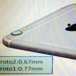 A protruding camera lens on Apple's 4.7-inch 'iPhone 6'?