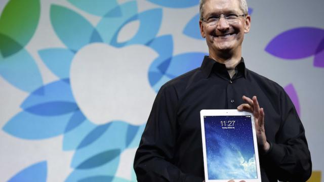Op-Ed: 3 ways to jumpstart Apple iPad sales