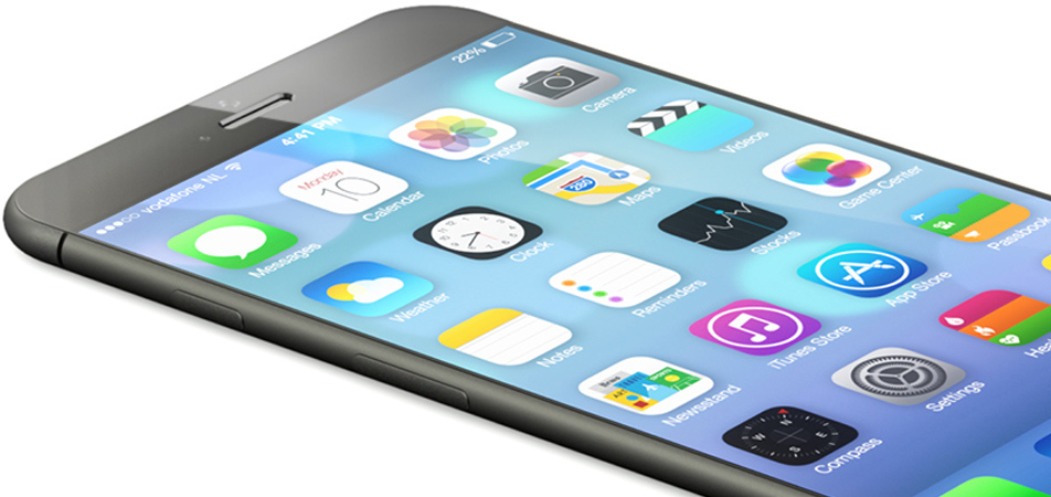 Apple's 'iPhone 6' may feature a 128 GB model