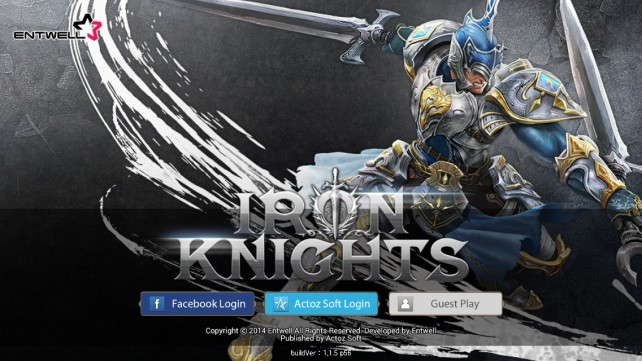 Team up with the Iron Knights for a chance to win a $10 iTunes gift card