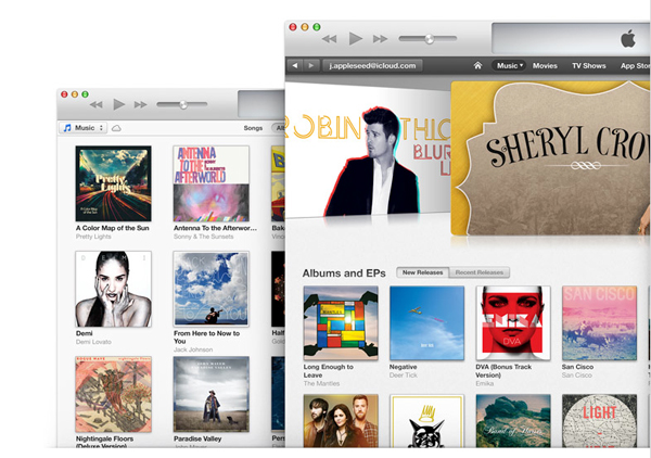 Apple releases iTunes 11.3.1 with a podcast bug fix