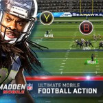 Madden NFL Mobile lands on the App Store offering tons of football action