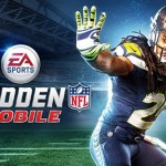 Madden Mobile will arrive on the App Store Aug. 26