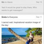 Mailbox update brings support for new languages, Passbook compatibility and more