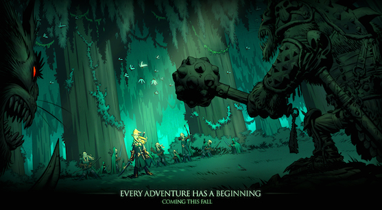 Ironhide Game Studio teases a new Kingdom Rush game coming this fall