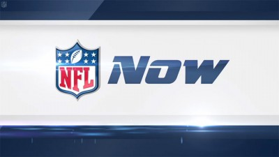 It's time for some football as NFL Now launches on Apple TV, iPhone and iPad