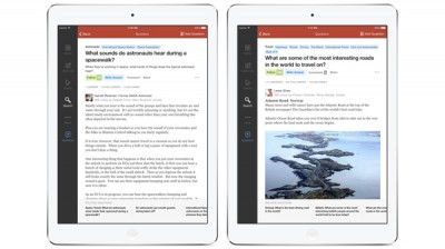 Question-and-answer app Quora moves to version 4.0 with iPad support and more