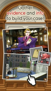 Put your special talents to use in the courtroom and be the best attorney there is in our Game of the Week!