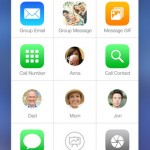 Launch Center Pro team introduces Contact Center for iPhone