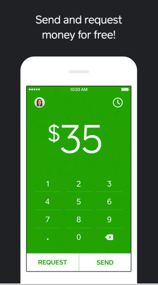 Square Cash now allows users to send money via text message for free