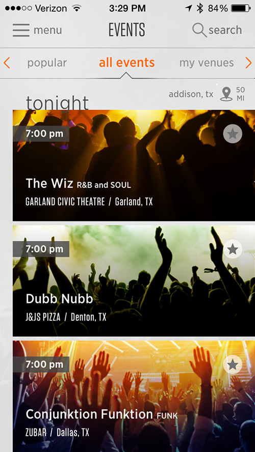 StubHub Music expands to cities all across the US, UK and Canada