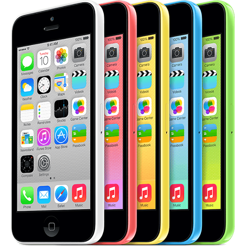 Verizon 'retires' the 32 GB iPhone 5c ahead of Apple's 'iPhone 6' launch