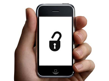 Once again, it is now legal to unlock your phone in the United States