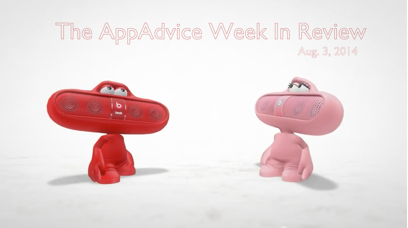 The AppAdvice week in review: Apple-Beats' first mistake, 'iPhone 6' rumors and more